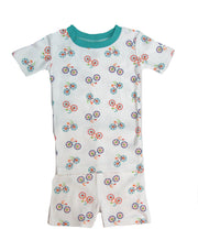 Bicycles Organic PJ Short Set