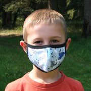 Kids Mask - Reusable - Boys 3 pack