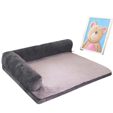 Anti-Slip and Moisture Proof Pet Sofa Beds Mat