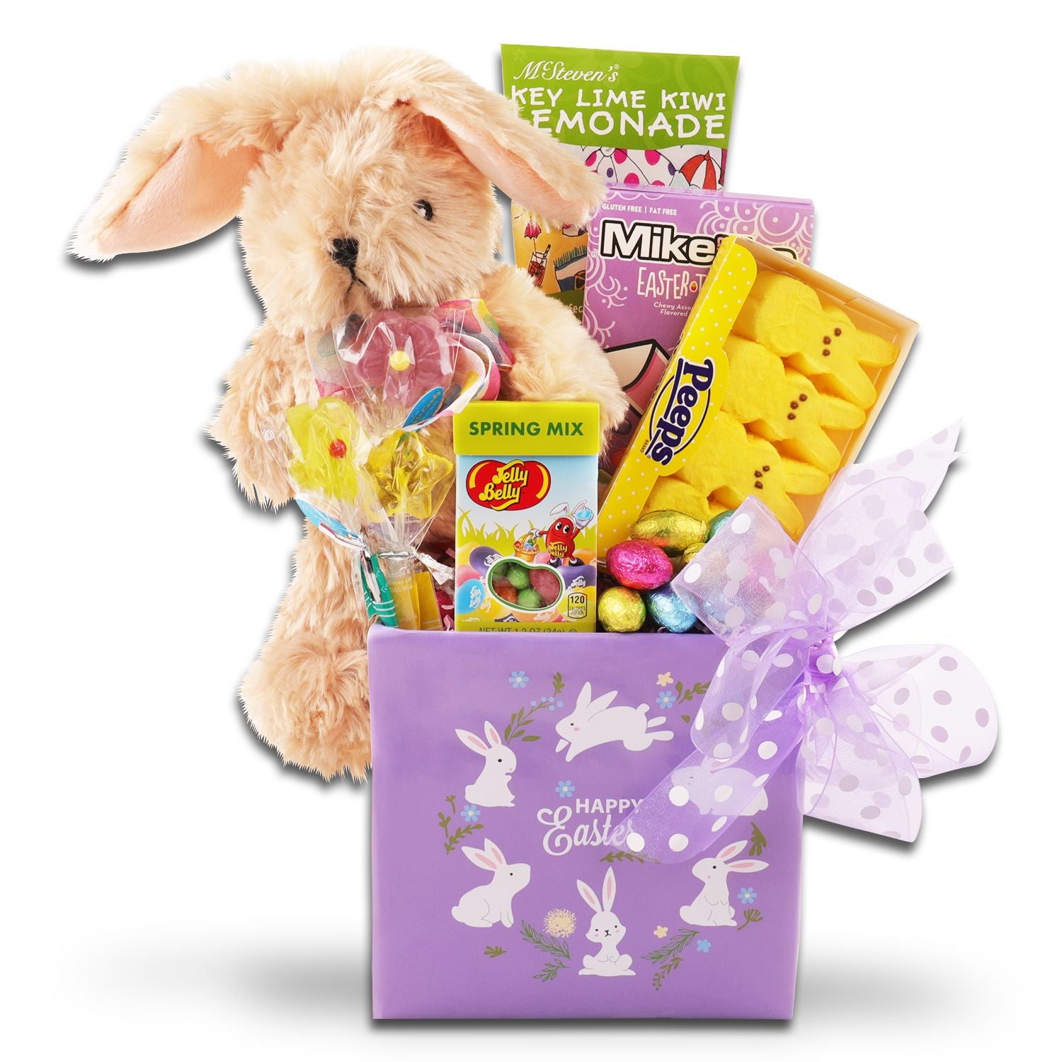 Happy Easter Gift Tote