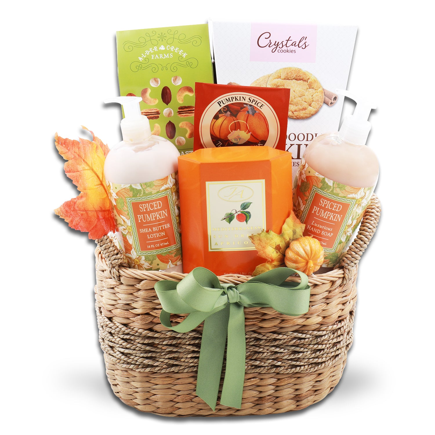 Pumpkin Spice Hostess Gift