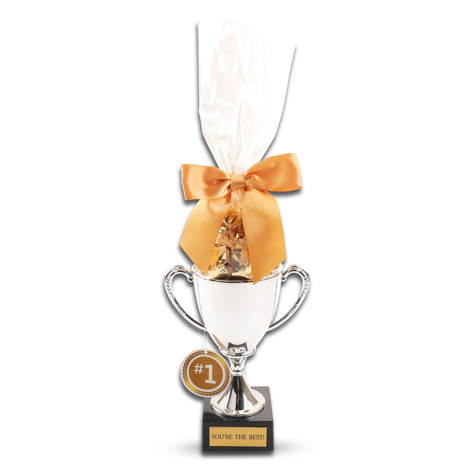 You're #1 Trophy Gift