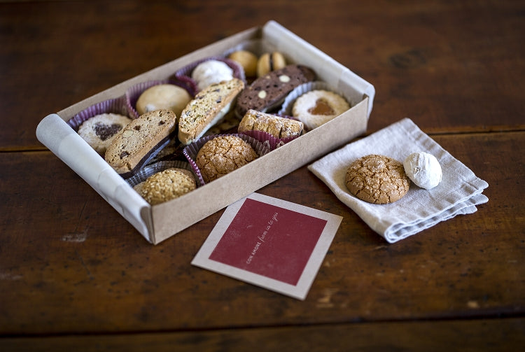 Sugar Free Italian Cookie Assortment