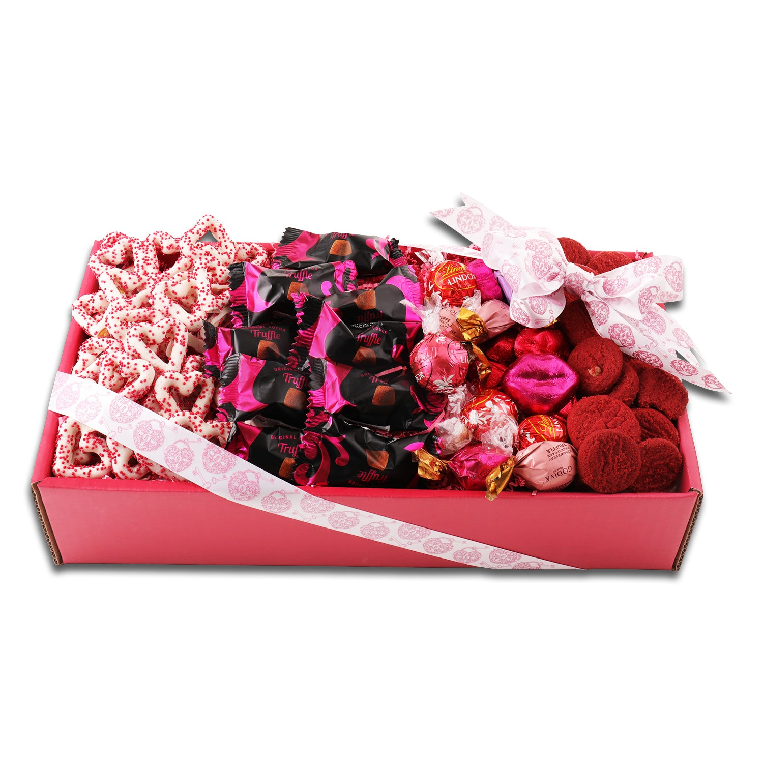 Valentine Box of Goodies