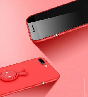 360 Degree Turnable iPhone Case