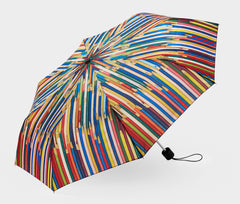 Pencils Folding Umbrella