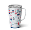 18 Oz Buoy Oh Buoy Travel Mug