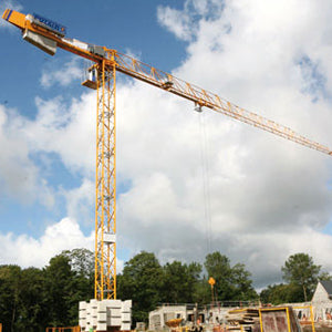 POTAIN MDT 98 TOPLESS CRANE