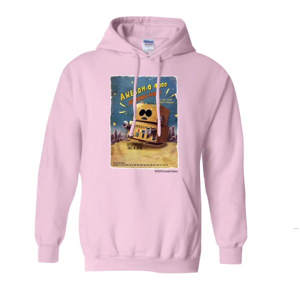 South Park Awesom-o Hooded Sweatshirt