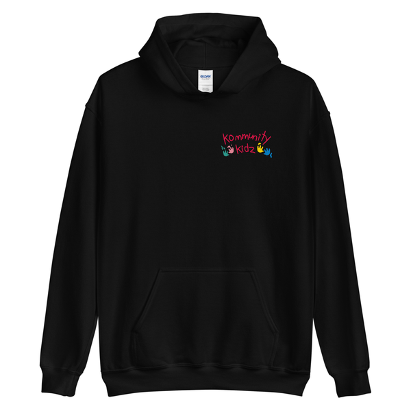 South Park Kommunity Kidz Group Hooded Sweatshirt
