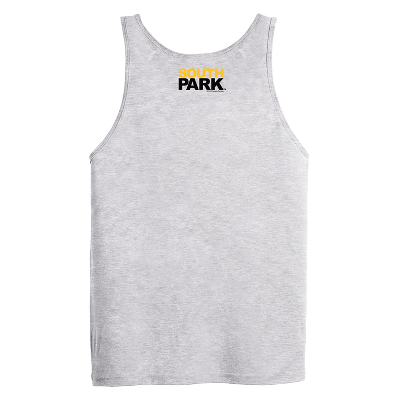 South Park Randy I Thought This Was America Adult Tank Top