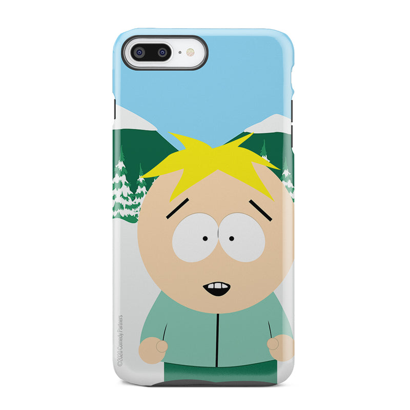 South Park Butters Tough Phone Case