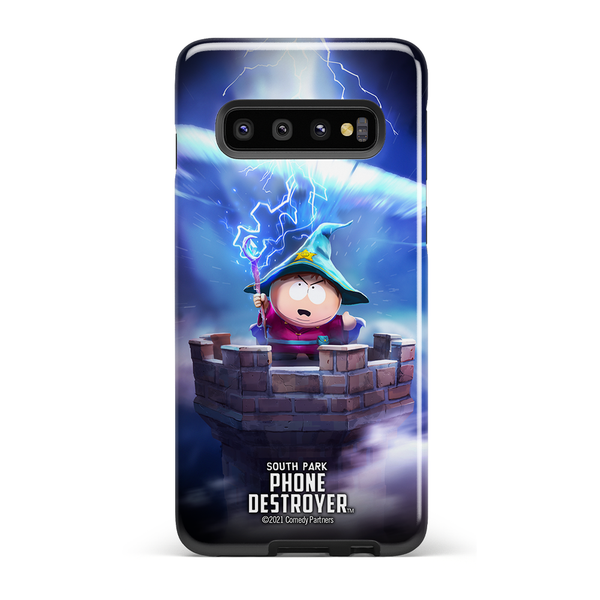 South Park Cartman Grand Wizard Tough Phone Case