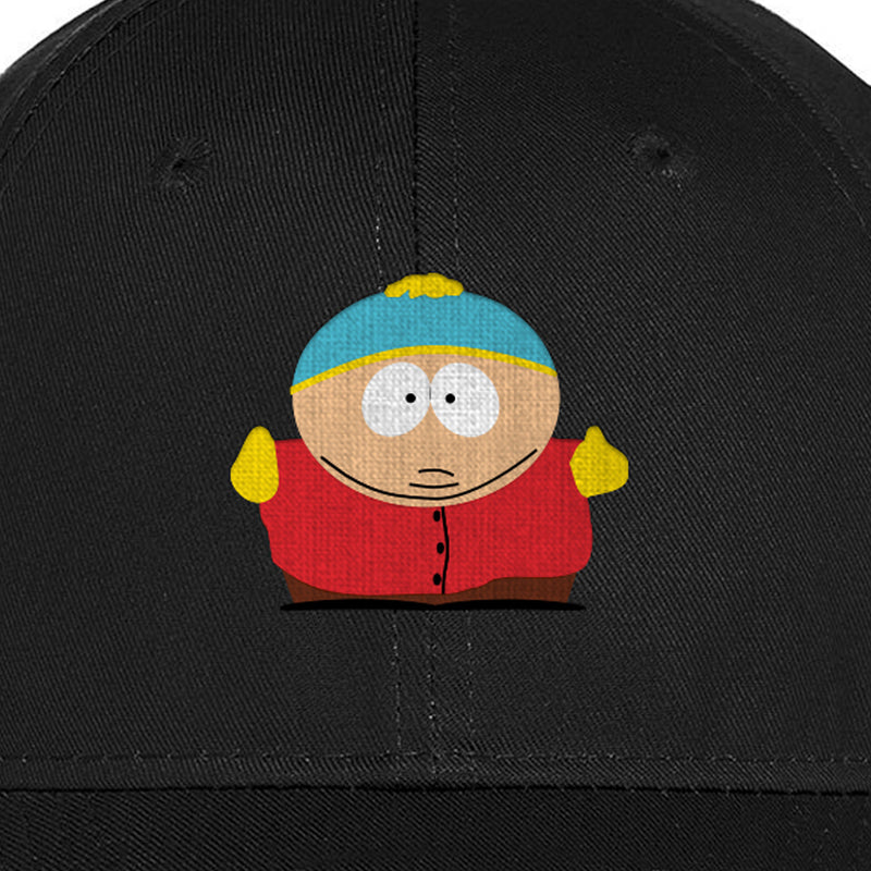 South Park Cartman Embroidered Hat