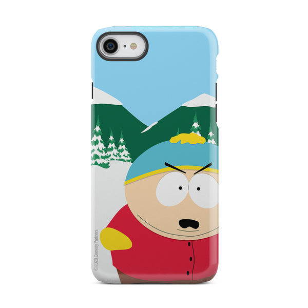 South Park Cartman Tough Phone Case