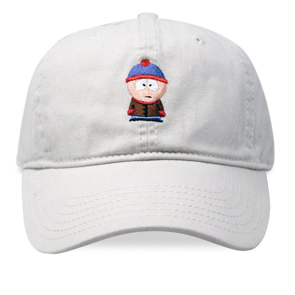 South Park Stan Embroidered Dad Cap