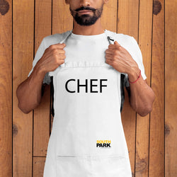 South Park Chef Apron - With Pockets