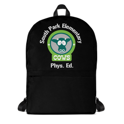 South Park Elementary Cows Premium Backpack