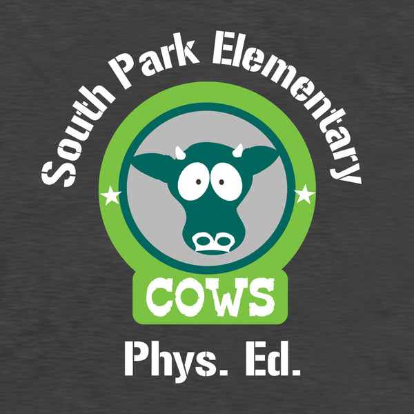 South Park Elementary Adult Short Sleeve T-Shirt
