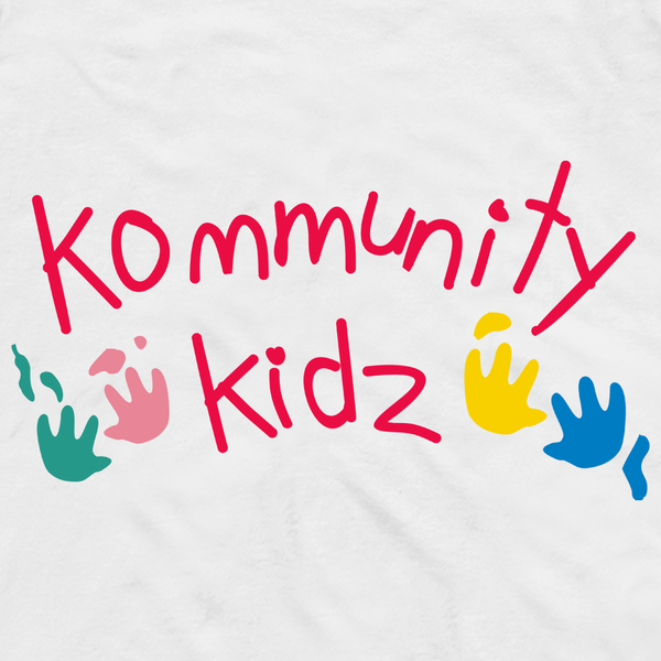 South Park Kommunity Kidz Adult Short Sleeve T-Shirt