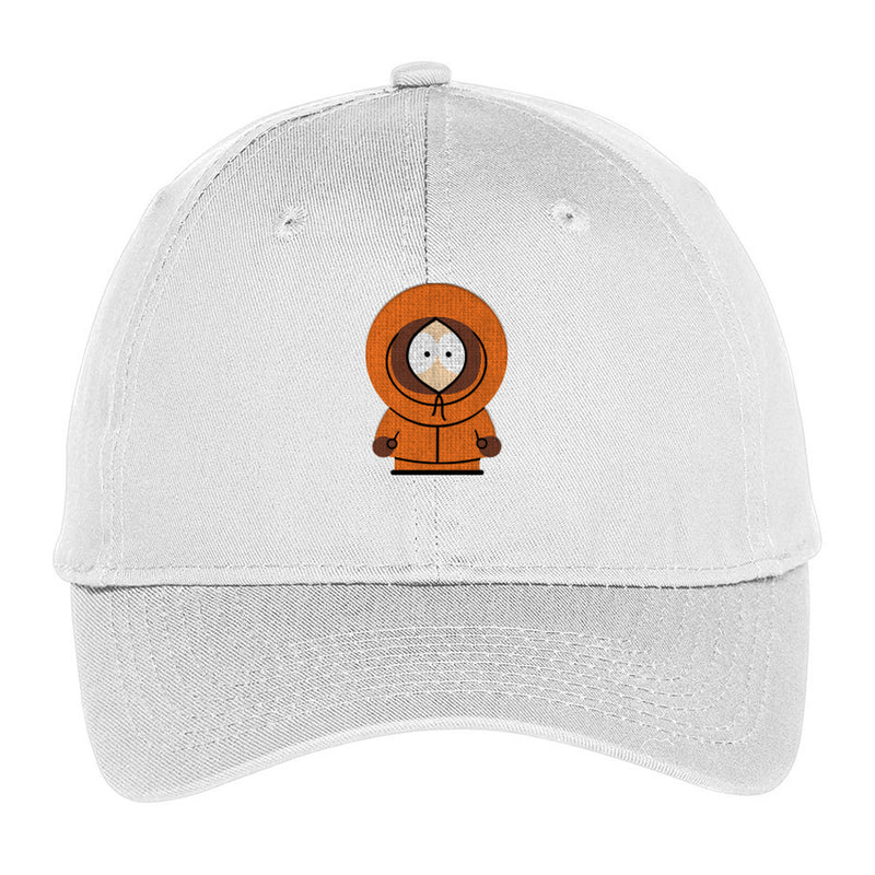 South Park Kenny Embroidered Hat