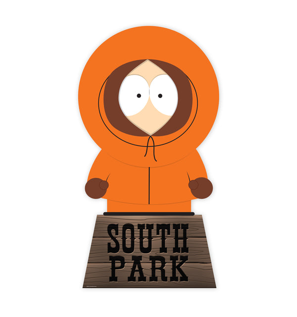 South Park Kenny Standee