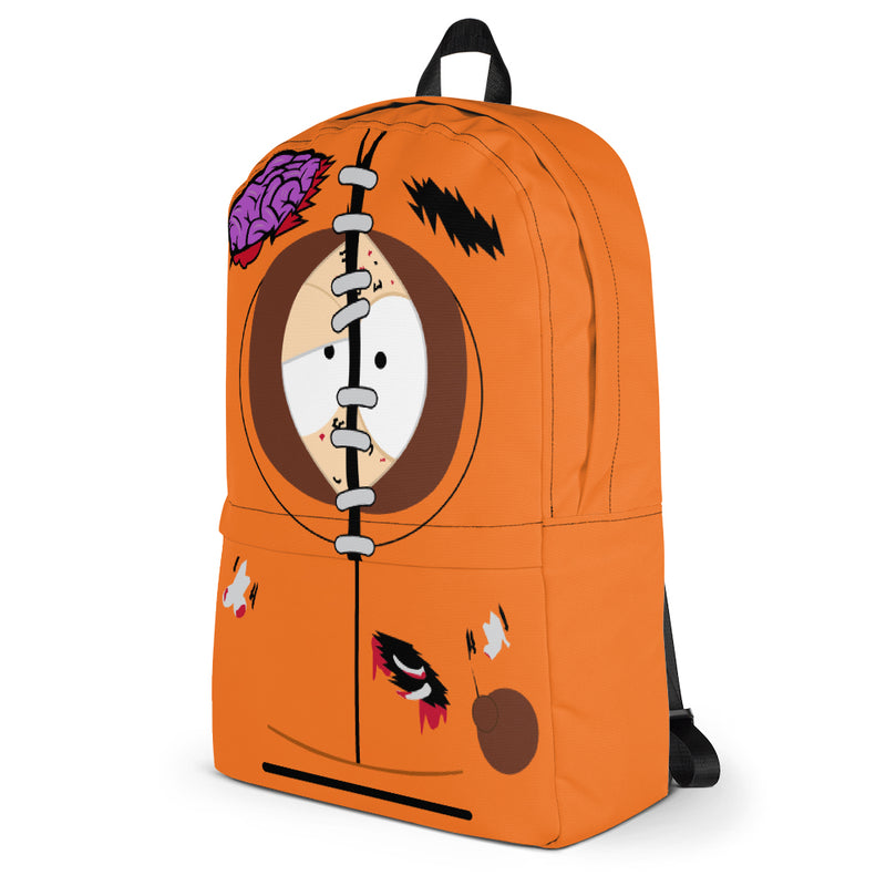 South Park Dead Kenny Premium Backpack