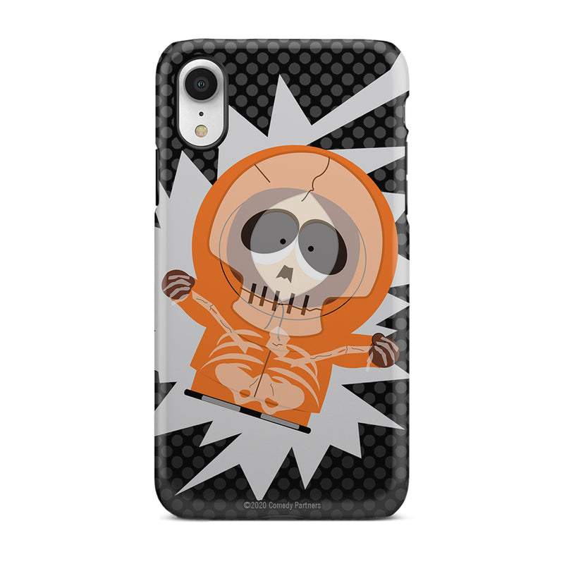 South Park Dead Kenny Tough Phone Case