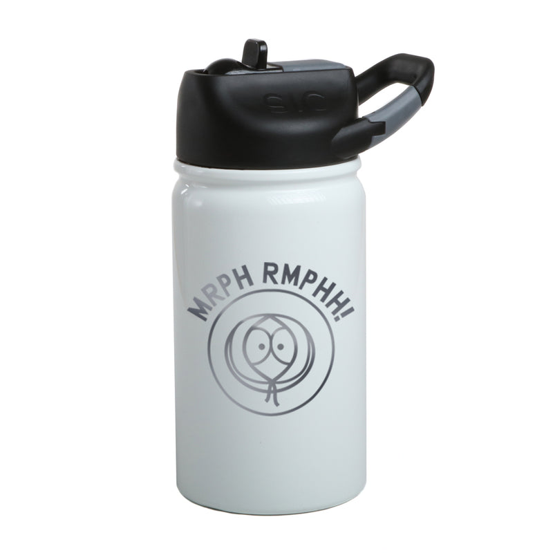 South Park MRPH RMPHH! Laser Engraved SIC Water Bottle