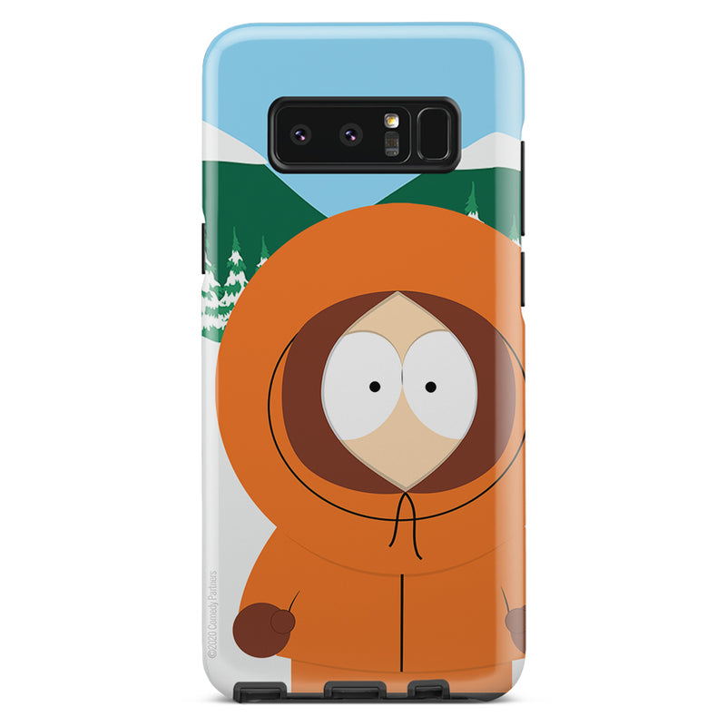 South Park Kenny Tough Phone Case