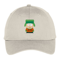 South Park Kyle Embroidered Hat