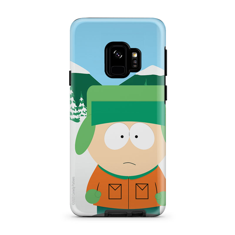 South Park Kyle Tough Phone Case