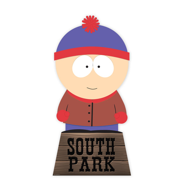 South Park Stan Standee