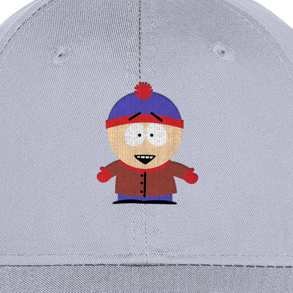South Park Stan Embroidered Hat