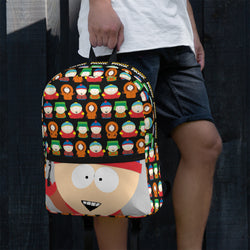 South Park Stan Premium Backpack