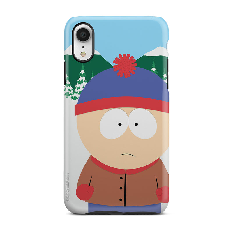 South Park Stan Tough Phone Case