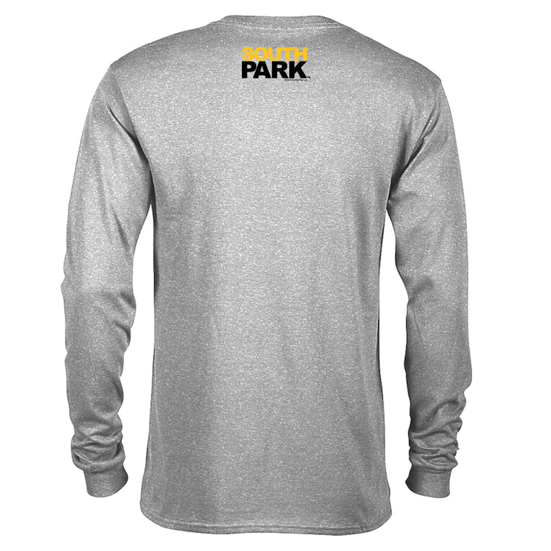 South Park The Terrance and Phillip Show Adult Long Sleeve T-Shirt