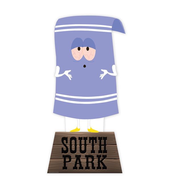 South Park Towelie Standee