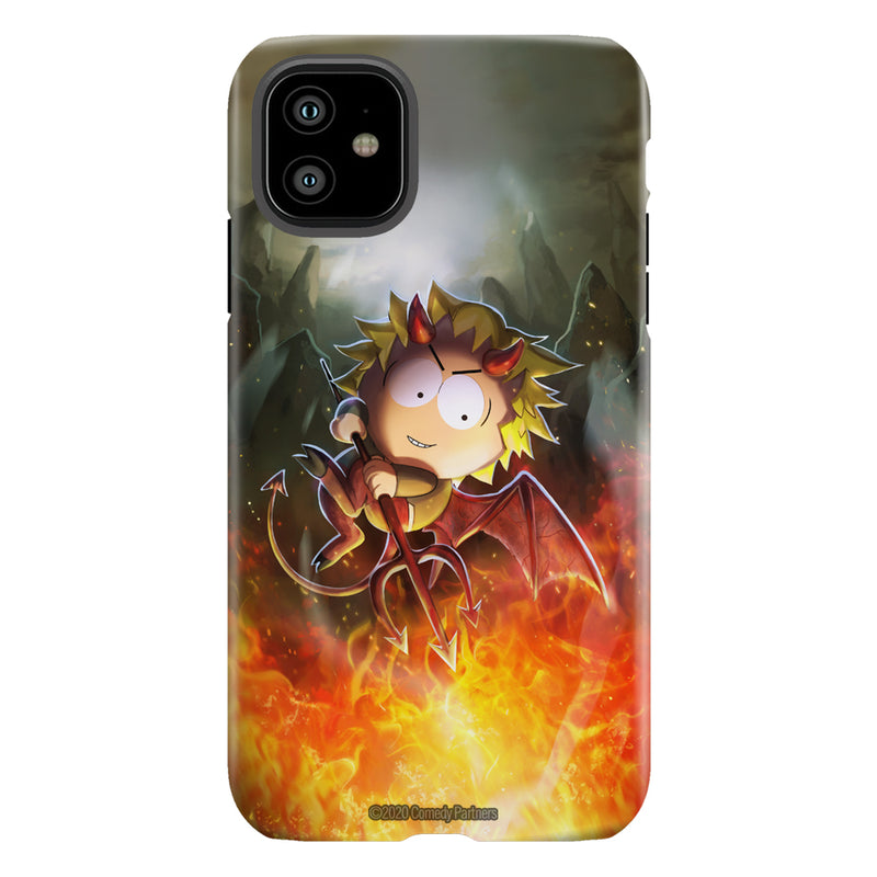 South Park Devil Tweek Tough Phone Case