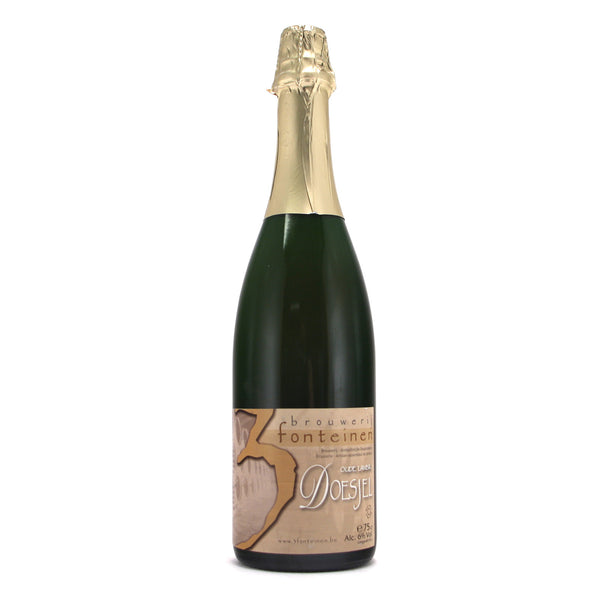 3 Fonteinen Golden Doesjel 75cl