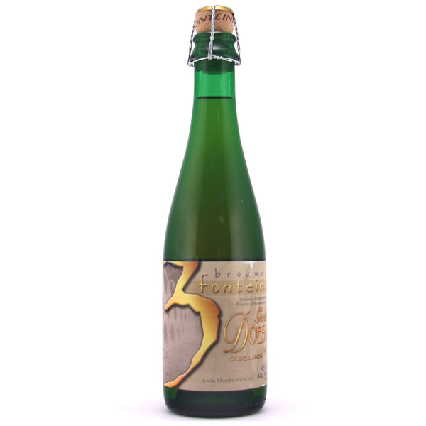 3 Fonteinen Golden Doesjel 37.5cl