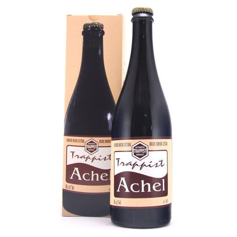 Achel Extra Brown 75cl Box