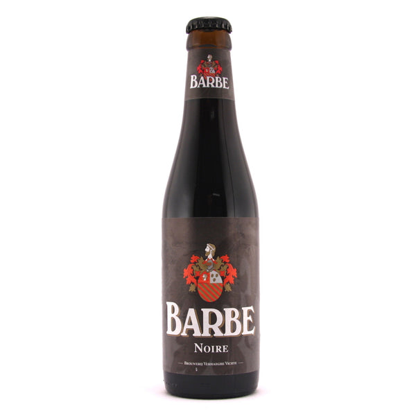 Barbe Black 33cl