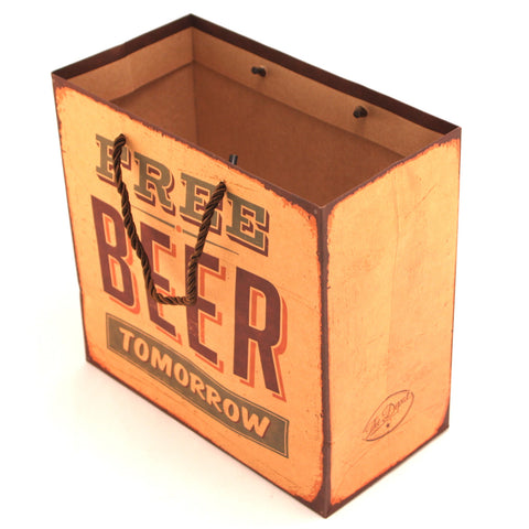 Vintage Beer Bag #2 for 6 x 33cl