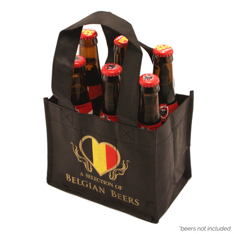 Beer Bag for 6 x 33cl