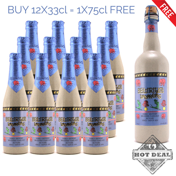 Delirium Tremens *Hot Deal*