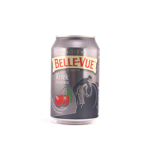 Belle-Vue Kriek Classic 33cl (can)