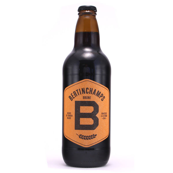 Bertinchamps Brune 50cl