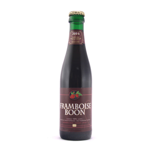 Boon Framboise 25cl