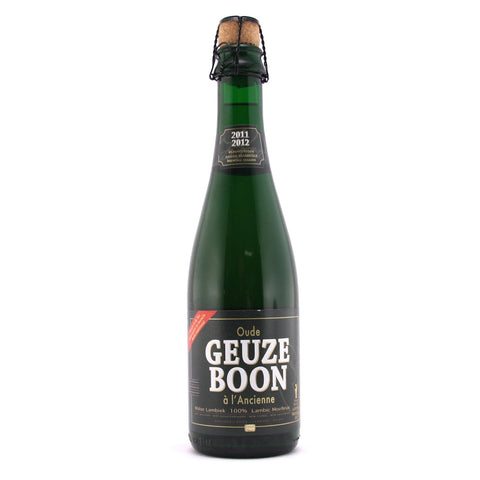 Boon Oude Gueuze 37.5cl